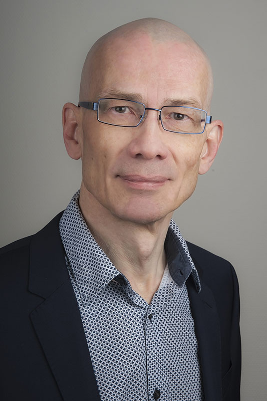 Felix Brabander